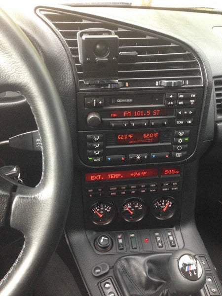 E36 Complete Gauge Kit