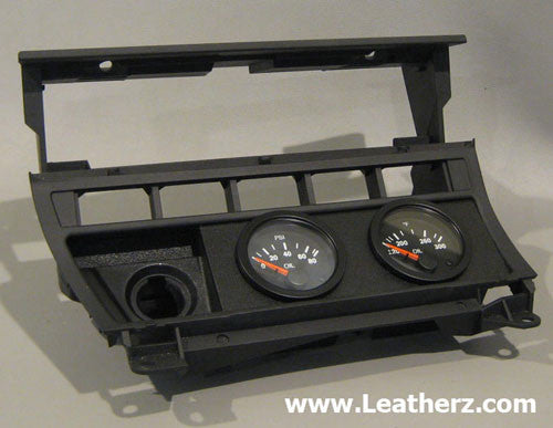 E46 S54 M3 - Complete Ashtray Gauge Kit