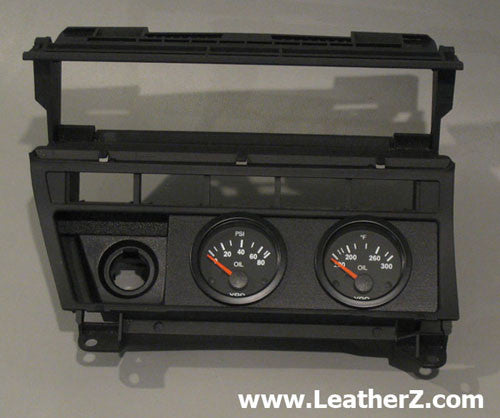 E46 Complete Ashtray Gauge Kit