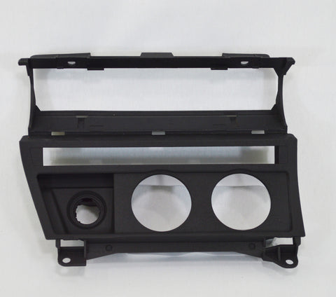 E46 Ashtray Gauge Panel