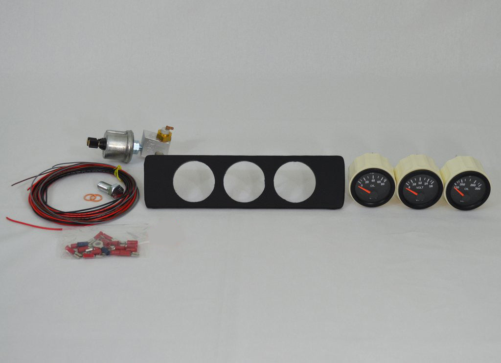 E46 Complete Gauge Kit