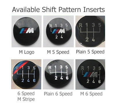 Zhp Short Shift Knob Leatherz