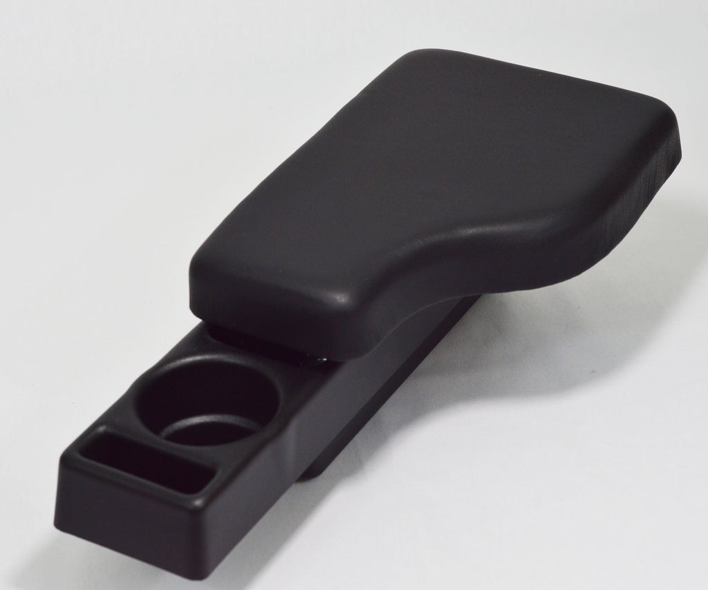 Mark2 Armrest - with Large Storage Base