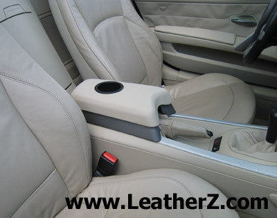 Mark4 Armrest with Cupholder Top