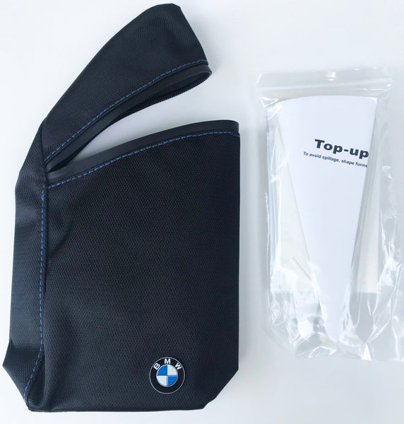BMW 1000ml Oil Bag Kit - New Version