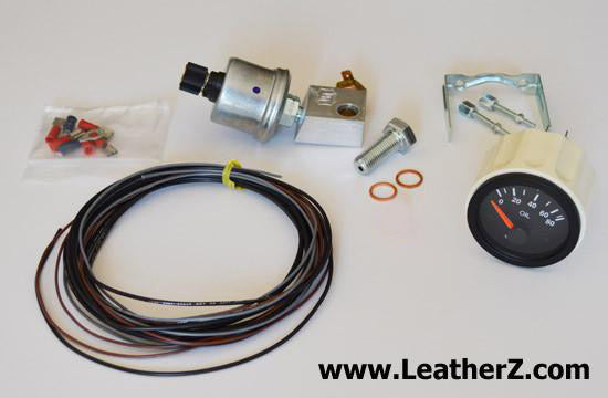 Z3 Oil Pressure Gauge Kit