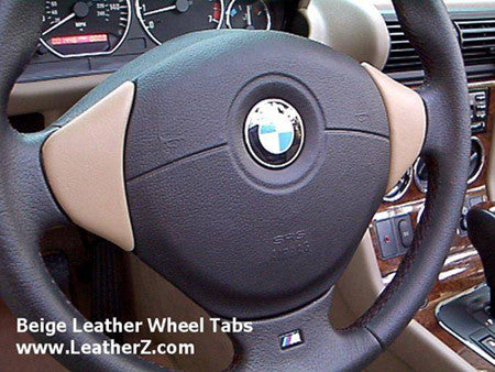 Steering Wheel Tabs