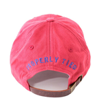 Properly Tied Logo Hat Red
