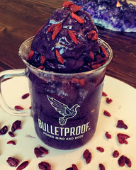 Anabolic Antioxidant Acai Ice Cream