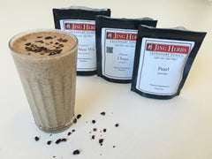 Crosby Tailor's Jing'd Up Maca Toffee Crunch Smoothie