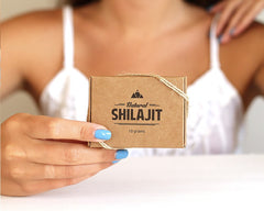 Natural Shilajit 2