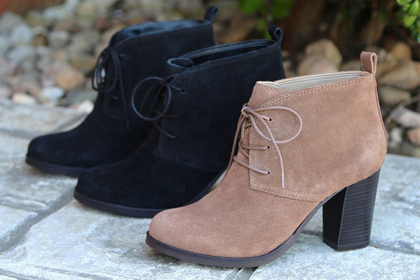 Get Ready for Fall with the Irenee