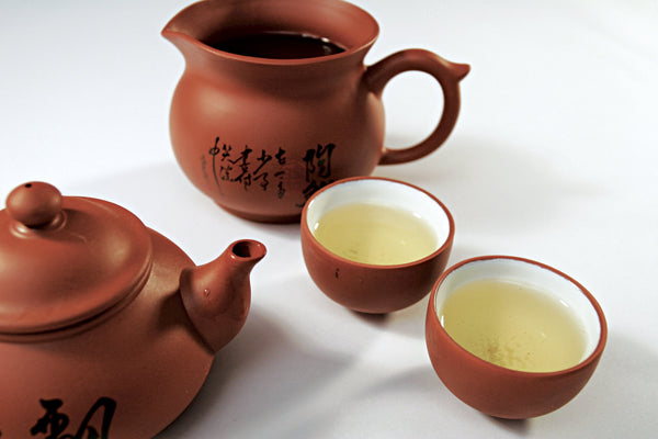 What You Didn't Know About Green Tea