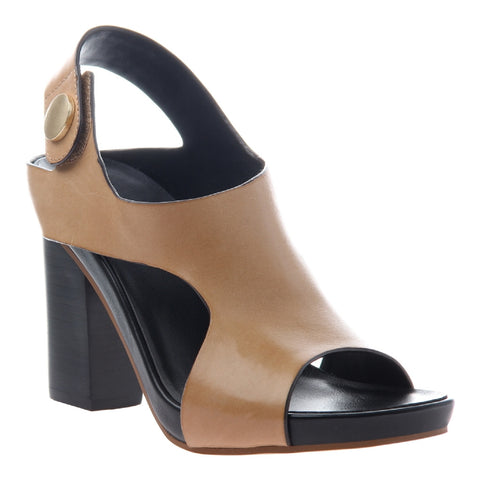 Nicole_Jaylene_Boxwood_Open toe, Open heel with ankle strap and leather upper