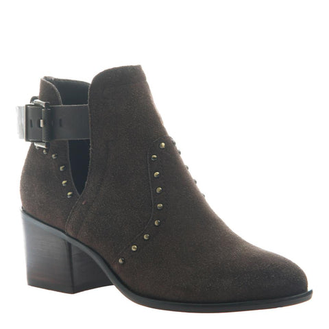 SALLEY in RYE Ankle Boots
