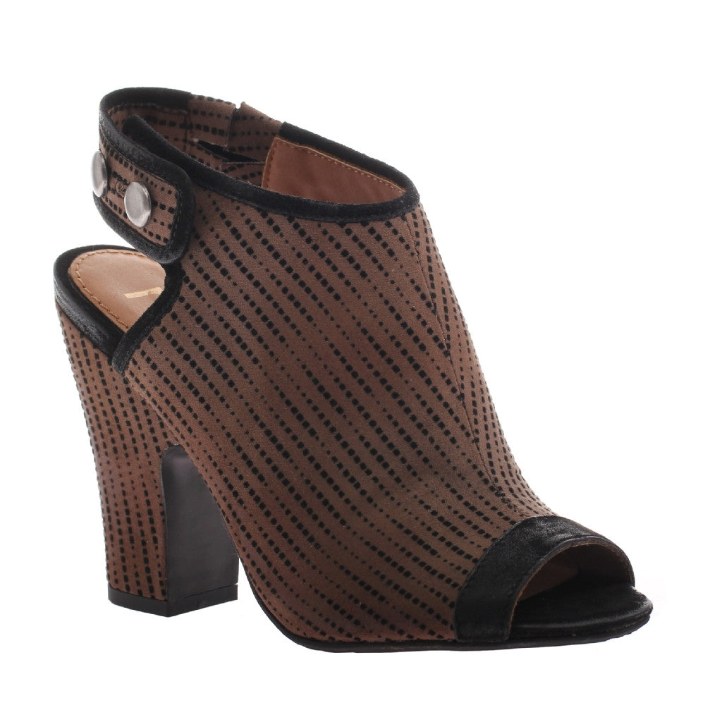 Nicole, Layla, Amazon, Ankle strapped toe heel