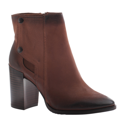 SALLEY in LEAD Ankle Boots