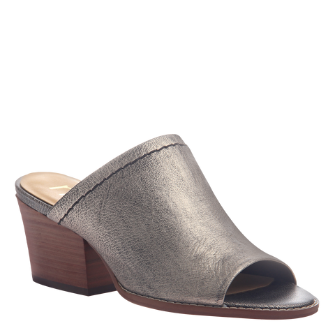 ALMA 2 in PINE BARK Mules