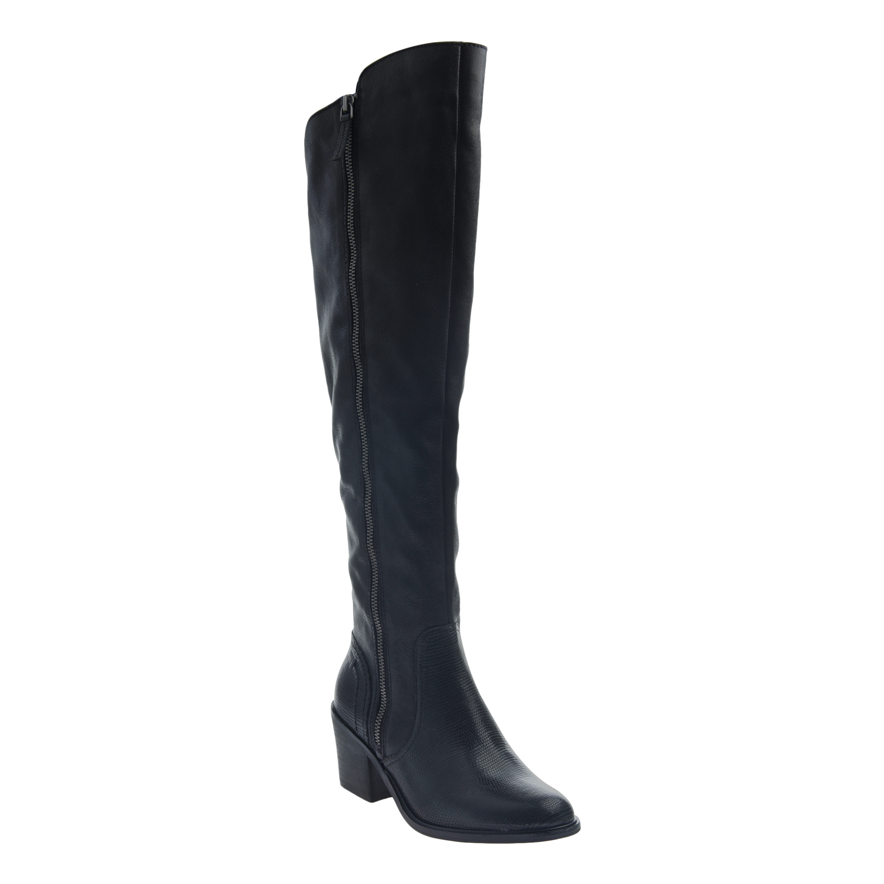 Nicole Clooney Over the Knee Boot (Women's)