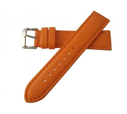 Lorica® Waterproof Hypo Allergenic Vegan Leather Strap