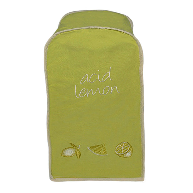 Funda de licuadora Acid Lemon