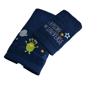 Explore the Universe - Infantil - Mulhouse Store