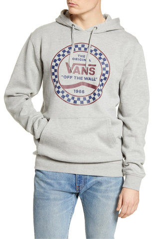 Vans MN CHECKERED SIDE ST CEMENT Mens VN0A456QKIK