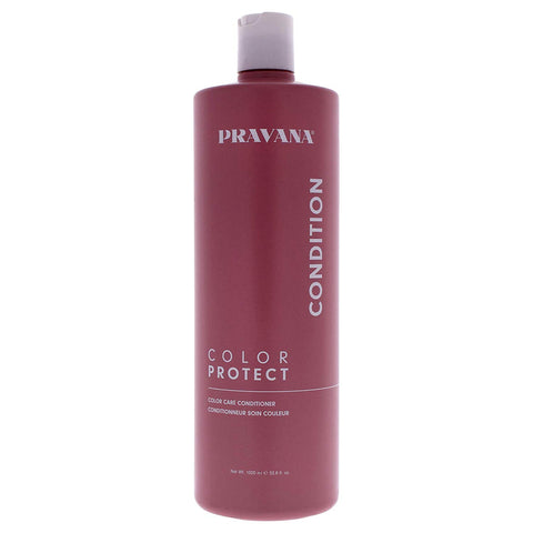 Pravana Color Protect Conditioner 33.8oz Liter