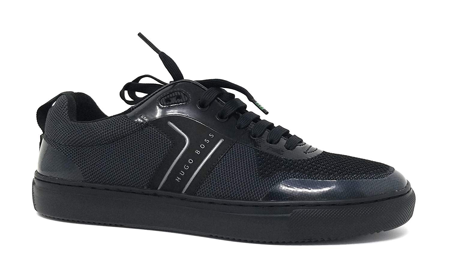 Hugo Boss Enlight Tenn knit Mens Sneakers 50379296-001