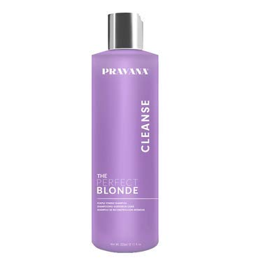 Pravana The Perfect Blonde Toning Shampoo 33.8oz Liter