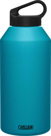 Carry Cap SST Vacuum Insulated 64oz, Larkspur