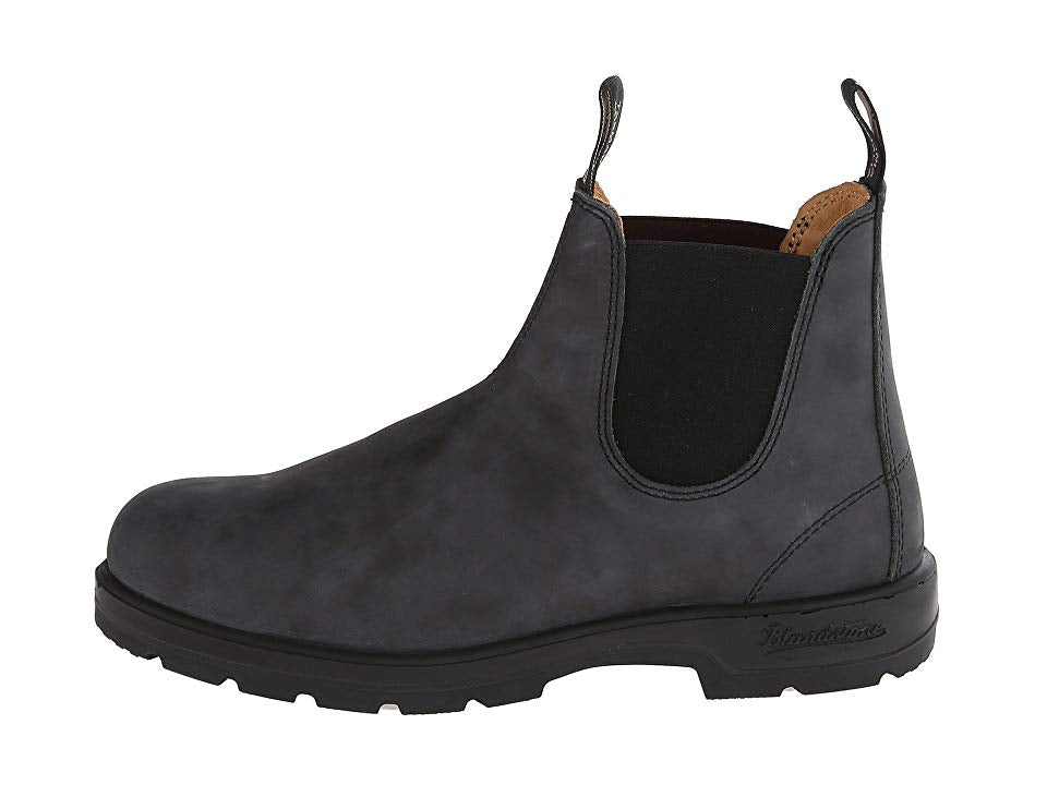 Blundstone TPU -PREMIUM LEATHER LINED  Boot 587