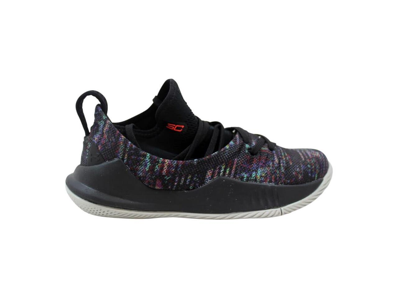 UNDER ARMOUR PS CURRY 5 BOY'S SNEAKER 3020742-005