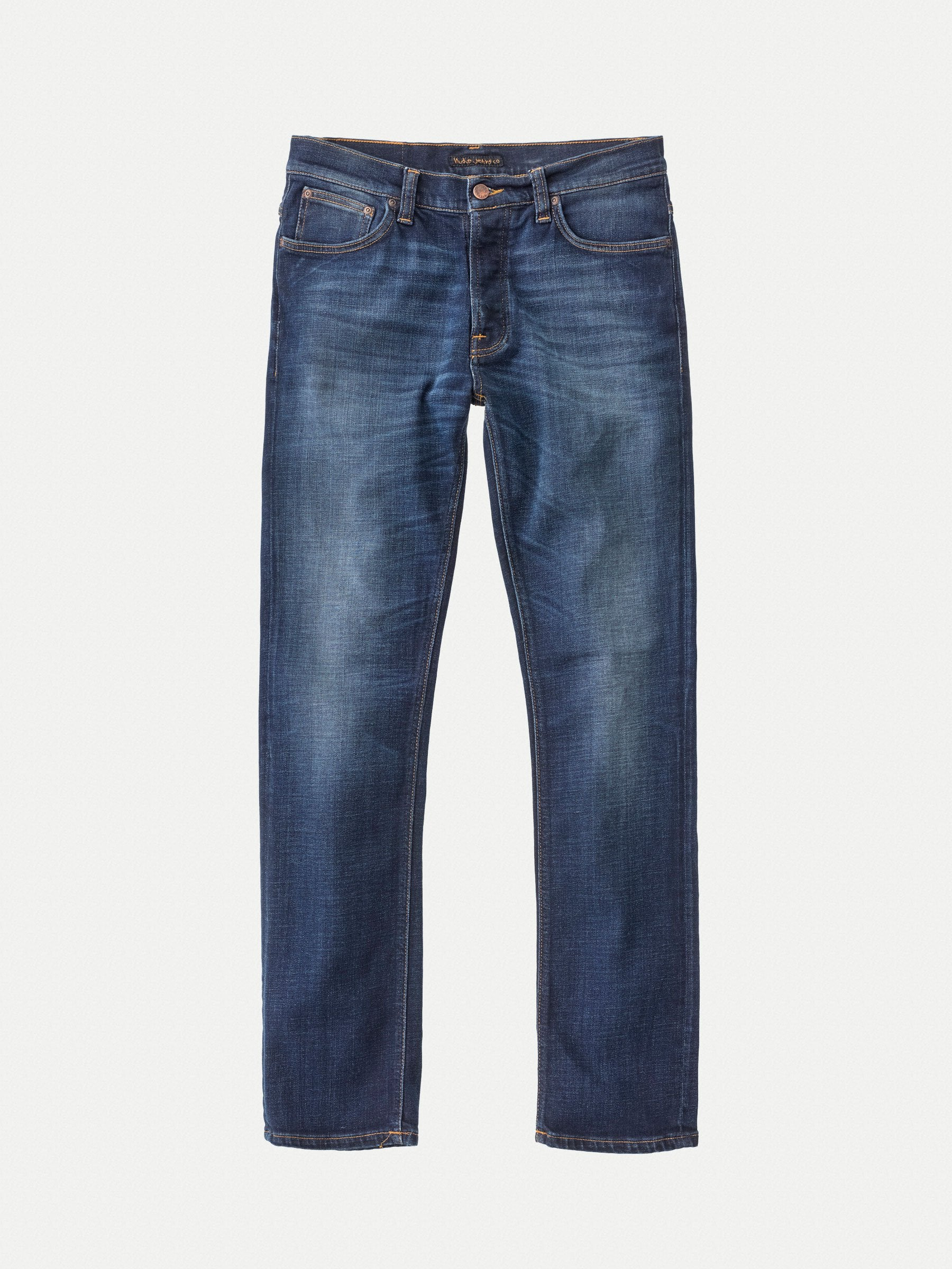 NUDIE JEANS DUDE DAN MEN'S JEANS 112808