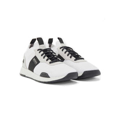 HUGO BOSS TITANIUM RUNN KNST MEN'S SHOES 50414734-101