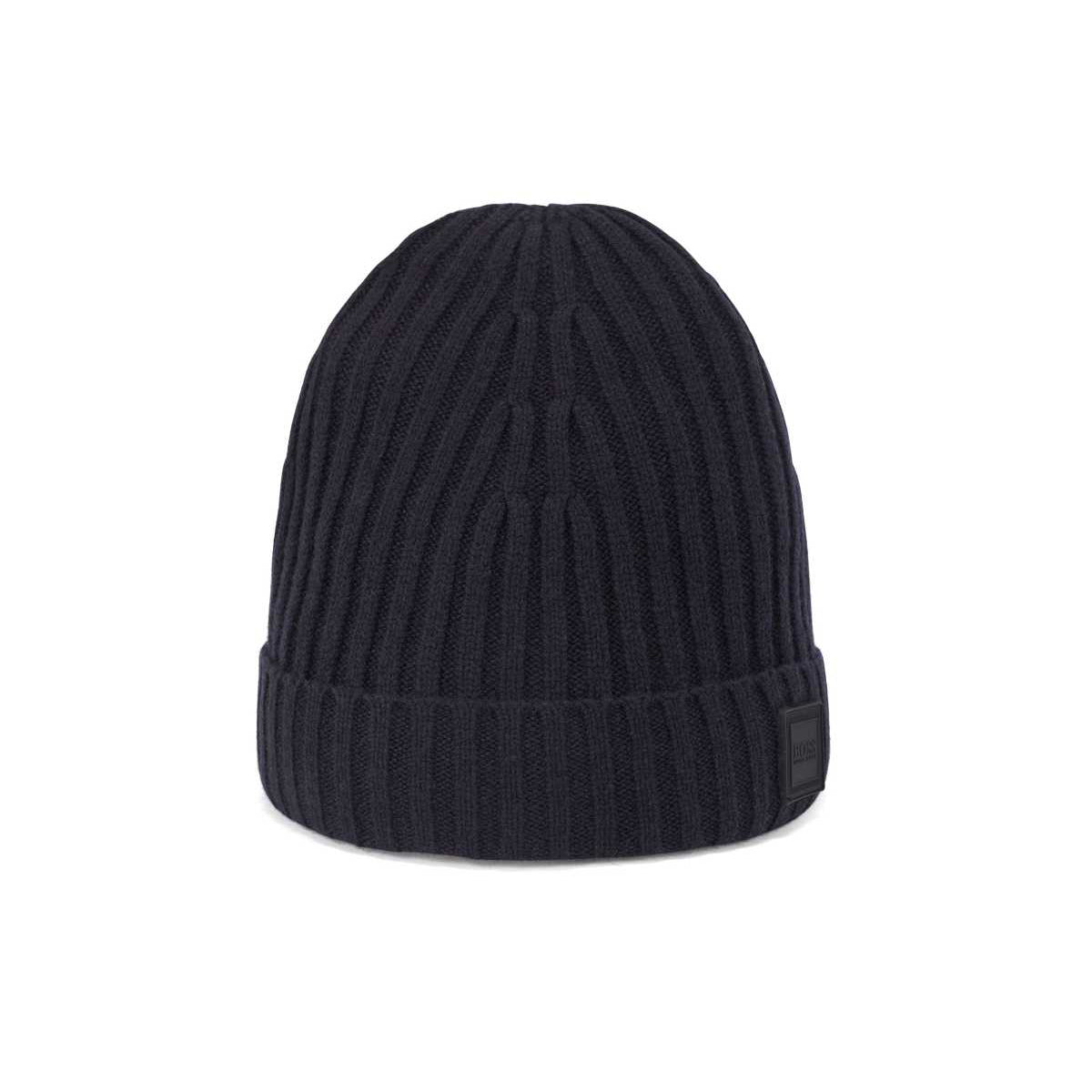 HUGO BOSS KRAFENO MEN'S KNIT HAT 50439379-404