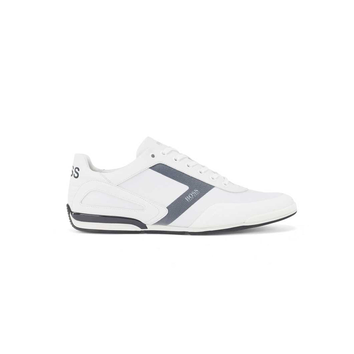HUGO BOSS SATURN LOWP ACT5 MEN'S SHOES 50439553-100