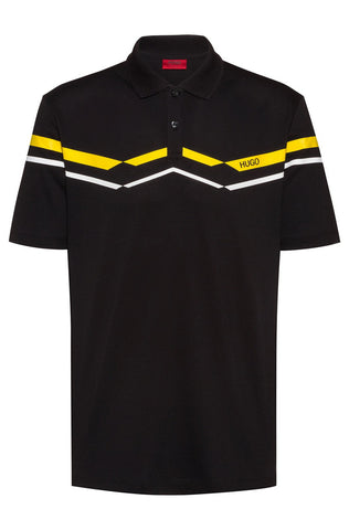 HUGO BOSS DAPPORO MEN'S POLO 50414152-001