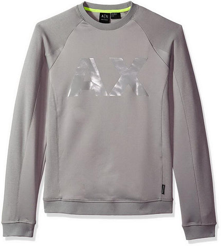 Armani Exchange SWEATSHIRT 6YZMBH-ZJR7Z-1901