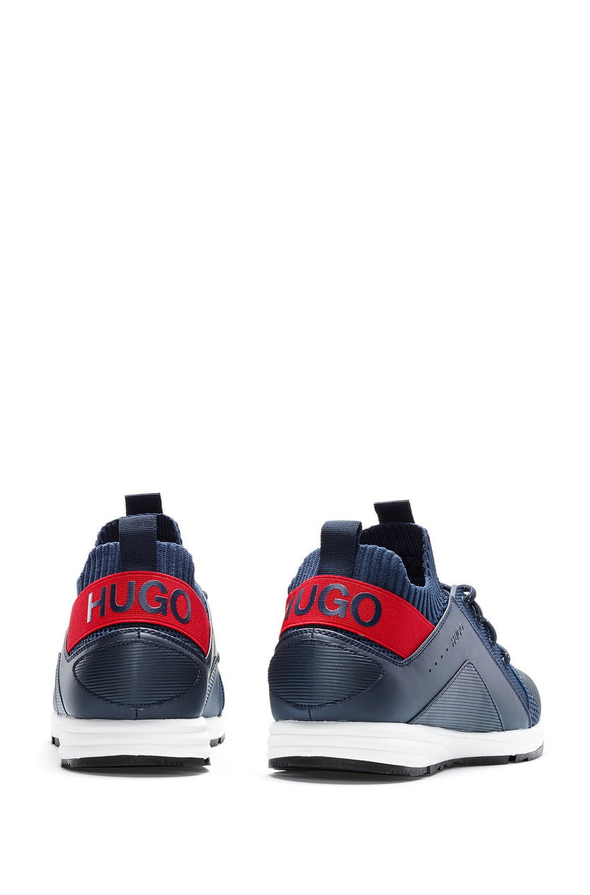 HUGO BOSS HYBRID RUNN MEN'S SNEAKERS 50411281-402
