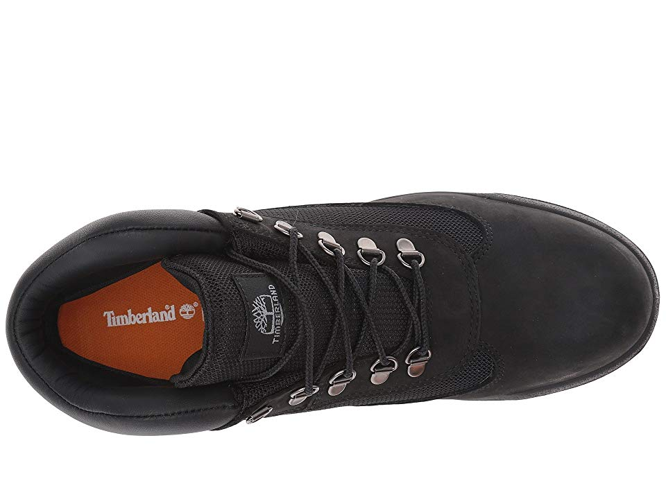 Timberland Mens FIELD BOOT F/L WP TB0A1A12001
