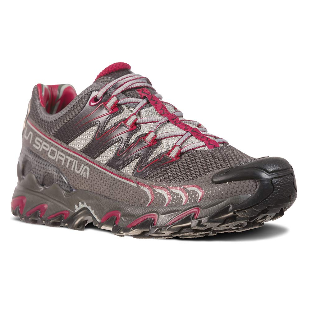 La Sportiva ULTRA RAPTOR WOMENS  Women Running  Shoes CarbonBeet 16V-900310