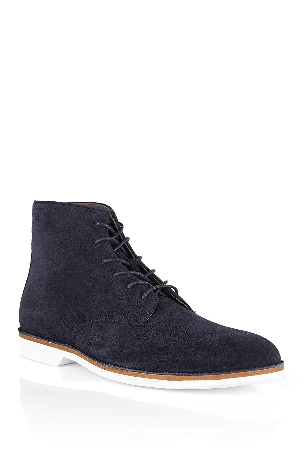 Hugo Boss Mens Bootie Reberbo 50305663-401 in Dark Blue