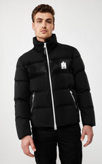 MACKAGE ALLEN MEN'S JACKET allen-bl