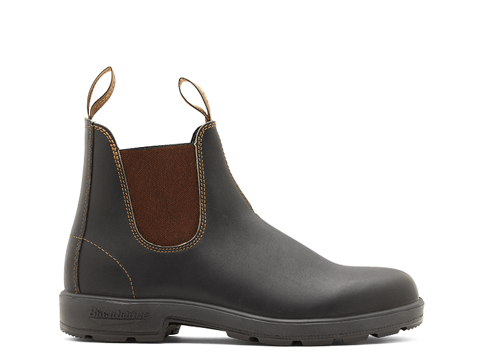 Blundstone PU/TPU-ELASTIC SIDED-V CUT  Boot 500