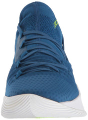 UNDER ARMOUR CURRY 5 MEN'S SNEAKER 3020657-401