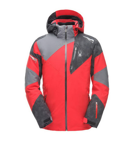 Spyder Leader Jacket 181718-600
