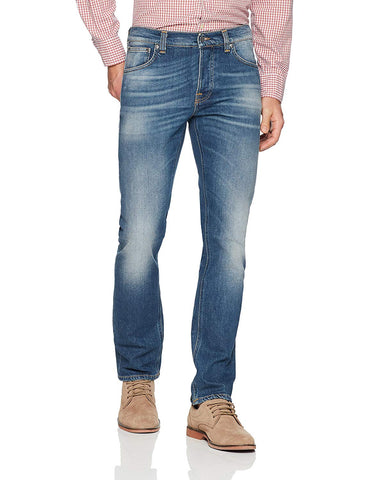 NUDIE JEANS GRIM TIM MEN'S JEANS 112586