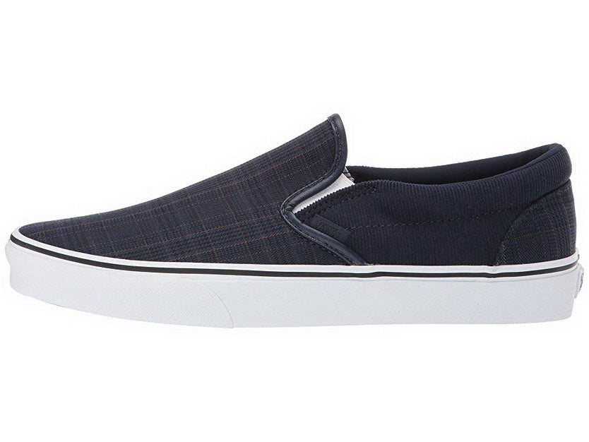Vans SUITING SLIP-ON Mens sneakers  VN0A4BV3T5J