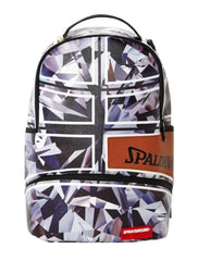 Sprayground Spalding one million karat diamond backpack 910B1860NSZ